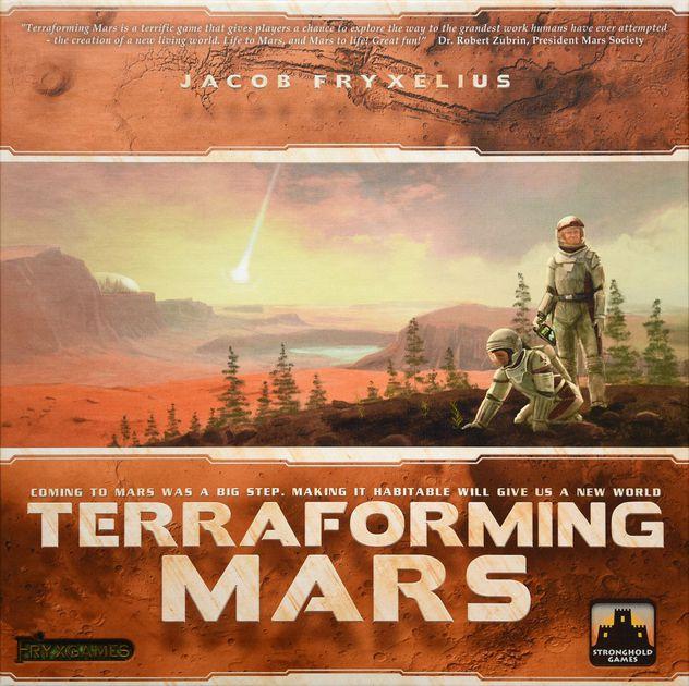 terraformingmars