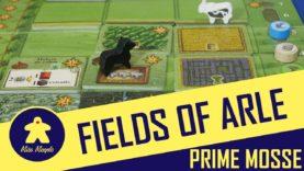 Fields of Arle Tutorial – Prime Mosse
